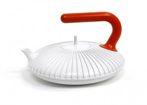 Richard Hutten - teapot handle with care